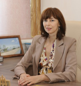 Баева Людмила Владимировна 0